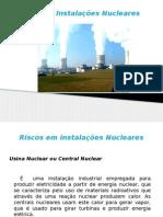 Trabalhos Riscos Em Instalações Nucleares 3