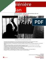 Compte-rendu de plénière - juin 2015