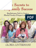 The Secrets to Stepfamily Success - Lintermans, Gloria