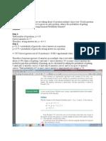 Binomial Sheet (1)