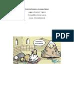 Desarrollo Semántica y Lenguaje Figurado