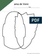 Organigrama Diagrama de Venn