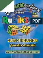 Guia de Soluciones de Espanol