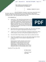 George v. Union Pacific Railroad Company - Document No. 3