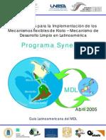 Metodología MDL