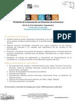 Documento Metodológico usado en el primer encuentro de Referentes