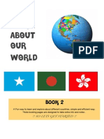 Lets Learn About Our World Book 2