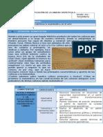 MAT - Planificación Unidad 4 - 1er Grado v2.docx