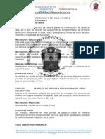 10. Especificaciones Tecnicas Real Felipe