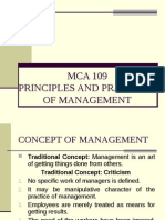 MCA 109 Unit 1 Part i