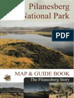 Pilanesberg National Park Map & Guide