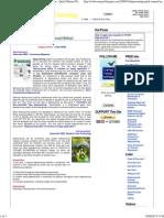 Depressuring Flow - Quick Manual Method