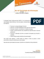 ATPS - 2015_1_CST_GTI_2_Analise_Orientada_Objetos
