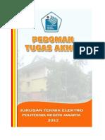 Pedoman TA 2012.pdf