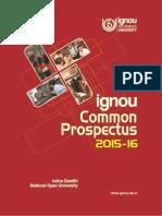 Prospectus 2015 English