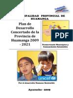 Pdc Huamanga 2009 Al 2021