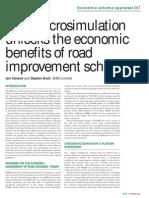 14. la microsimulacion y beneficios economicos..PARAMICS.pdf