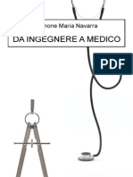 Simone M Navarra - Da Ingegnere a Medico - Lettori Portatili