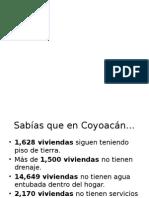 Datos Coyoacan