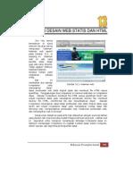 Desain Web Statis & HTML