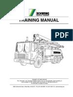 SCHWING TrainingManual