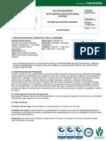 Hs Anticorrosivo Epoxi-poliamida Sapolin Docx
