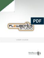 Flowbotics Studio User Guide