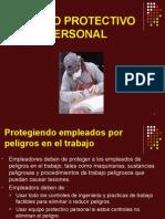 PPE Spanish