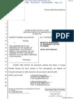 R.K. v. Corporation of the President of the Church of Jesus Christ of Latter-Day Saints, et al - Document No. 32