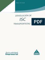 devolucion trasportista