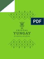 Cristal Yungay