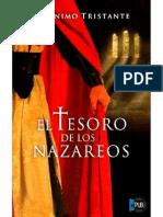 El Tesoro de Los Nazareos de Jerónimo Tristante v1.0