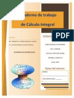 Cuaderno Calculo Integral Intersemestral Junio2015