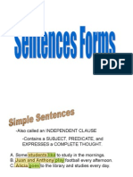 Simple Comp Complex Sentences 1194163401233007 1