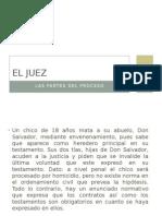 Derecho Procesal X - 2