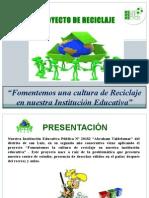 proyectodereciclaje2014-140110160715-phpapp02