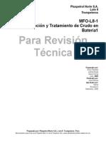 Manual de Batería 1