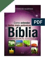 Textos Polemicos Da Biblia