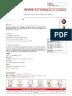 Freetox n2xoh 0 6 1 Kv Multipolarddd