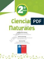 Ciencias Naturales 2°