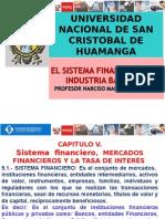 Mercado FIANCIERO
