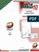 Manual Técnico Monitus 10 Rev3