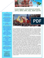 Revista FSM AméricaNo. 88