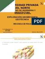 Exploración Geomecanica y Geotecnica - Parte I.pptx