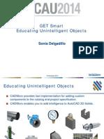 CAD Get Smart Educating Unintelligent Objects 07-27-2014