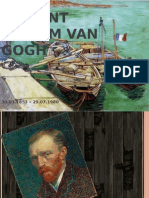 Van Gogh Präsentation