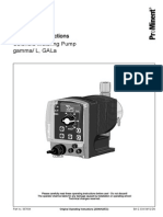 Manual Gamma 1008