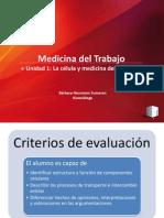 la celula y medicina del trabajo.pdf