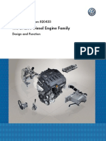 840233 Ea288 Diesel Engine Family