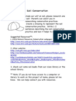 Soil Project